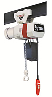 COFFING Hoist ED Extended Duty Hoists 1/2 to 2 t