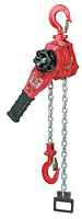 COFFING Hoist LSB-B Ratchet Lever Hoist