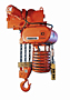 CM Powerstar Electric Chain Hoist