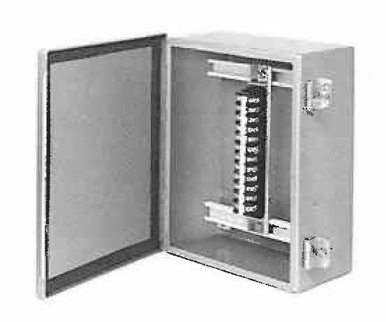 Item Fc Bx1 Ss Stainless Steel Junction Box Rated Nema