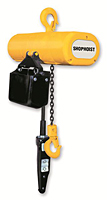 BUDGIT ShopHoist Electric Chain Hoist