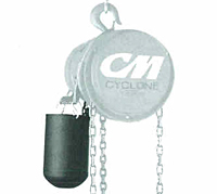 CM Cyclone Chain Containers for Cyklone and Army Type