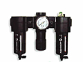 COFFING Hoist Accessories Filter-Lubricator Units